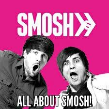 Smosh and youtube