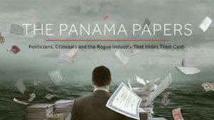 Celebrities and panama leaks