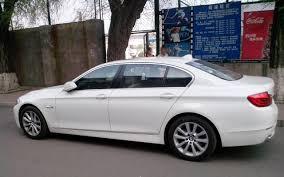 Bmw Luxurious Cars