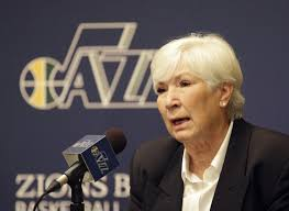 Gail Miller rich female