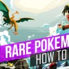 How to Find Rare Pokemon in Pokemon Go?