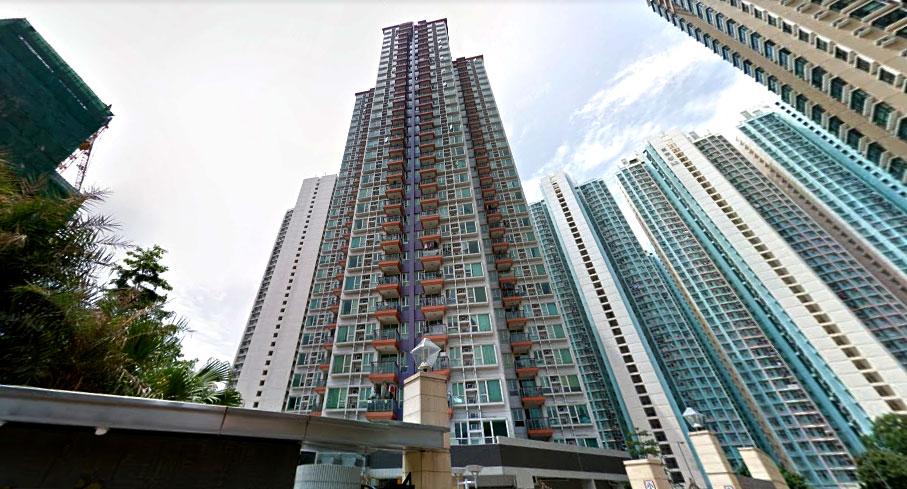 倚嶺南庭   SOUTH HILLCREST –新世界的香港屯門單幢式分層屋苑項目   覓至房
