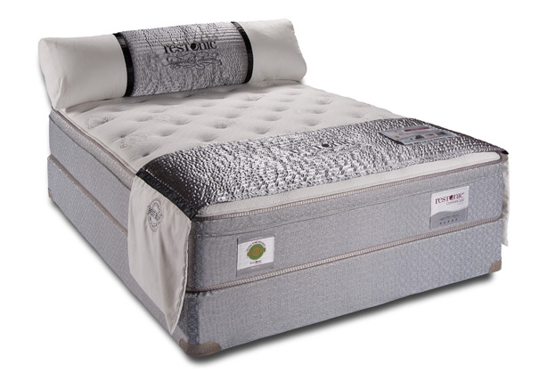 restonic mattress bell furniture