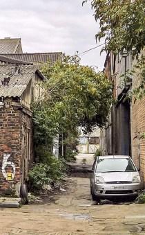 Dickensian Gravesend