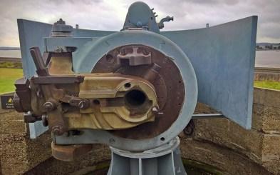 Tilbury Fort Artillery