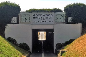Goodwood Motor Racing