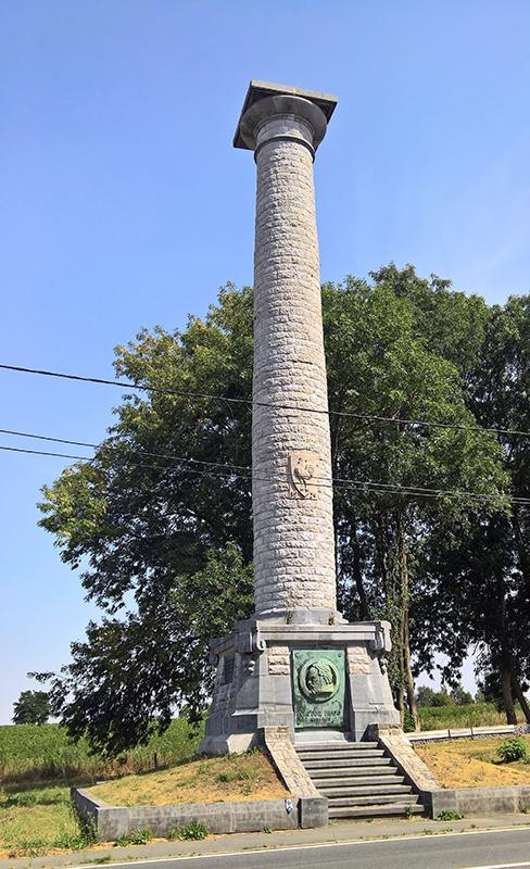 Victor Hugo Column