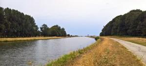 The Canal Du Centre