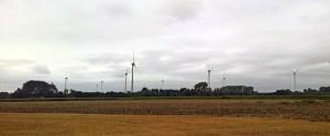 Mons Battle Site