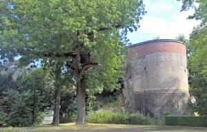 Valenciennes City Walls