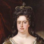 Queen Anne by John Closterman