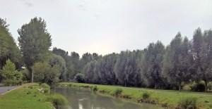 River Ancre