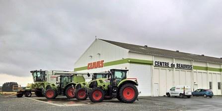 Tractor Shop!
