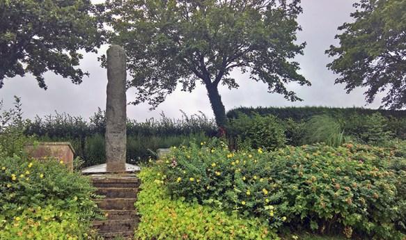 Agincourt Memorial