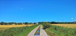 The France-Belgium Border Path