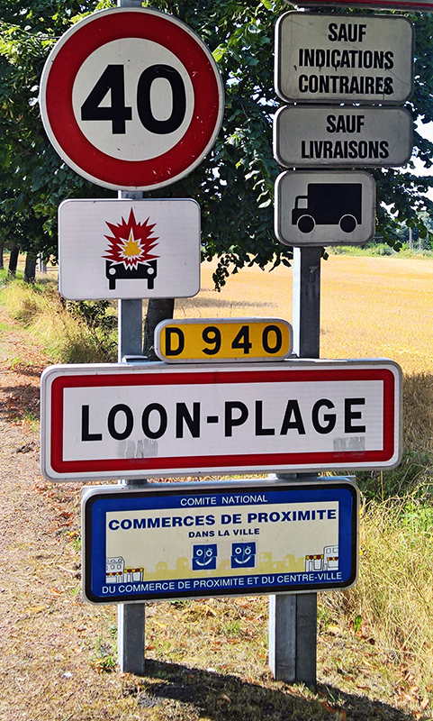 Loon Plage!