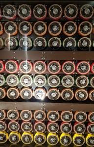 Bomba Code Breaking Computer