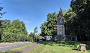 Hardington Cross