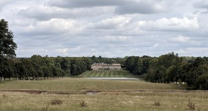 Boughton Park and House