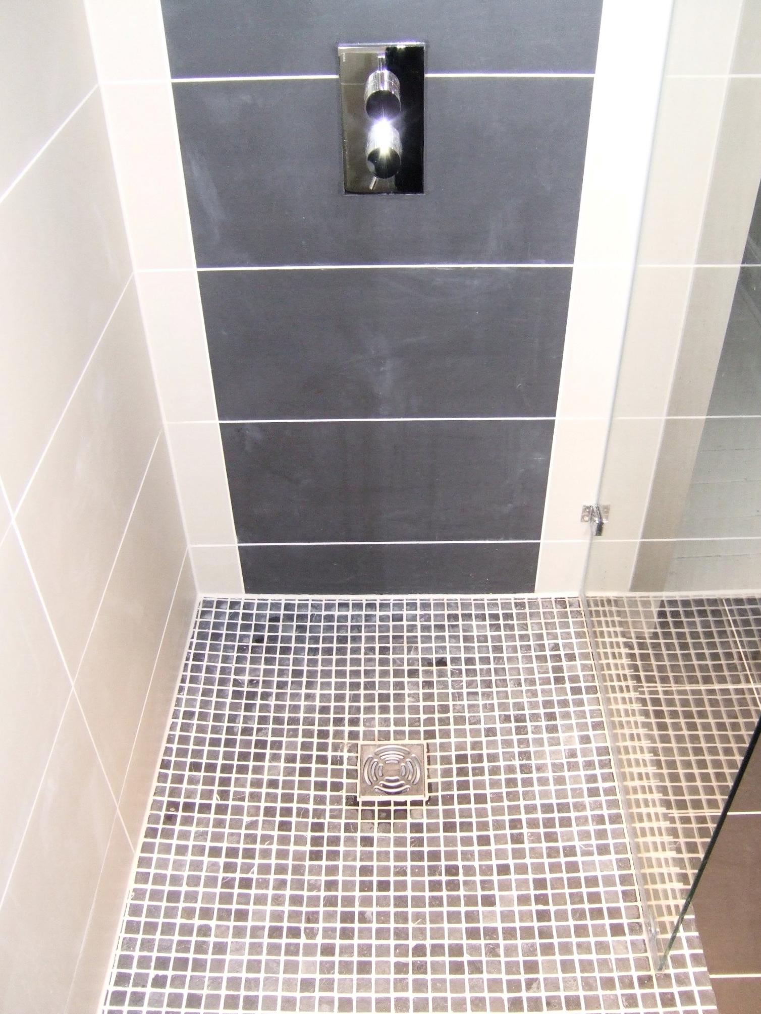 impey aqua deck wetroom shower and
