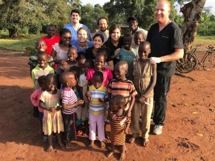 Richmond Supports UNC Dental School's International Service Trips 4/4