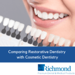 Comparing Restorative Dentistry with Cosmetic Dentistry
