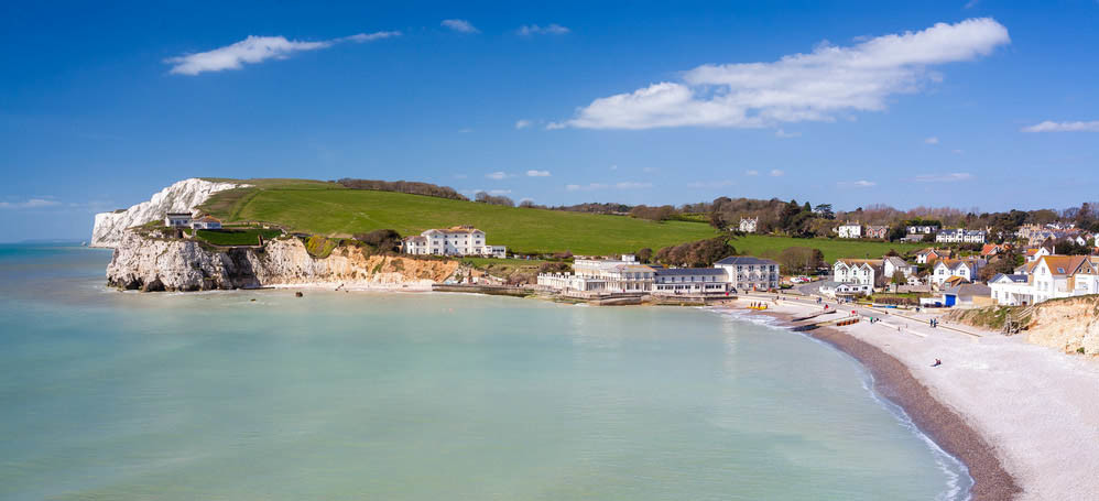 Isle of Wight Opens New Mental Health Community Safe Haven ...