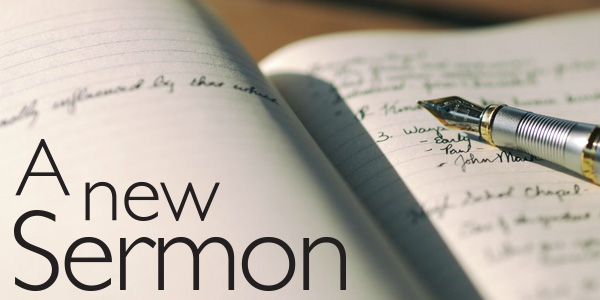 Don't miss out— catch the sermon here!