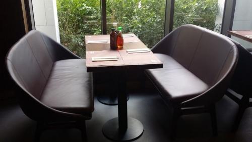 Restaurant Furniture Richmond Seatings L L C Richmond