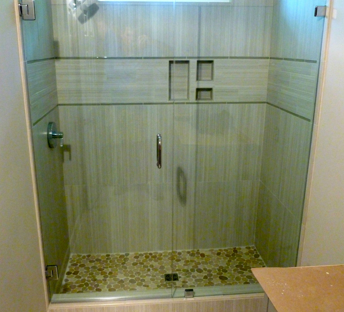 Uncategorized Archives Page Of Frameless Shower Doors - Bathroom remodeling mechanicsville va