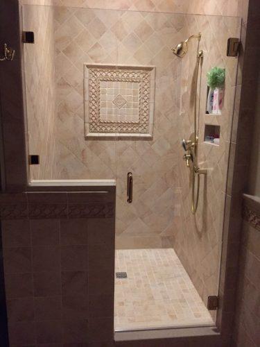 Rva Frameless Shower Doors Richmond Va 804 247 2825