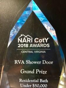 Richmond Frameless Shower Door 804 247 2825 Richmond