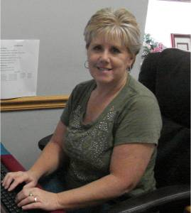 Tina Judy