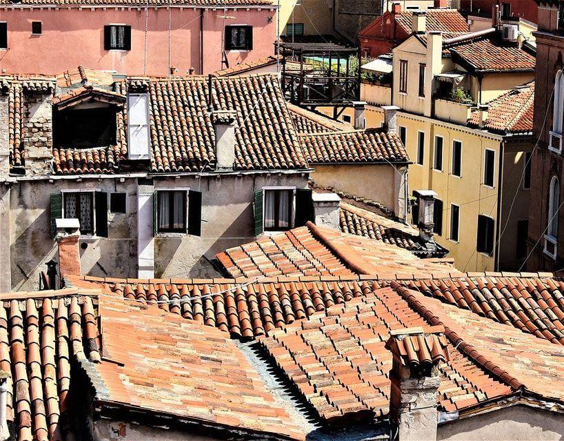 clay tile roofing richmond va