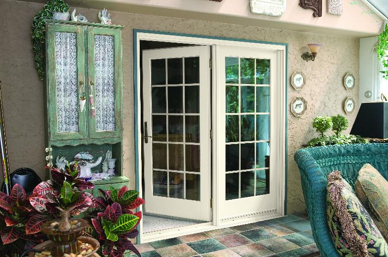 hinged french patio doors richmond va