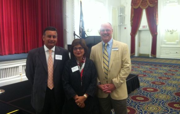 U.S.-Pakistan Relations: A Critical Analysis (9/22/2014)