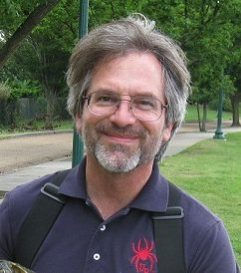 Peter Smallwood