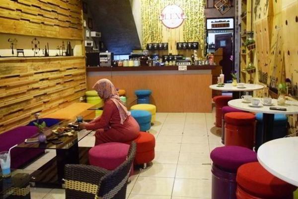 Alexa Cafe Malang