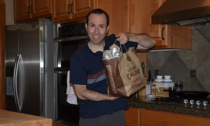Chipotle Overload: Extreme Couponing
