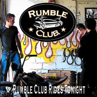 Rumble Club image
