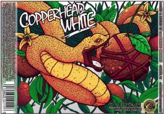 Copperhead - White