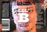 Evil Twin - Lil B