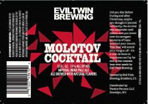 Evil Twin - Molotov Cocktail