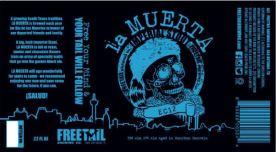 Freetail - BBA La Muerta