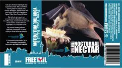 Freetail - Nocturnal Nectar