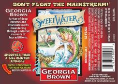 Sweetwater - Georgia Brown