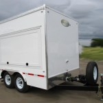 HAND WASH TRAILER EXTERIOR RICH SPECIALTY TRAILERS