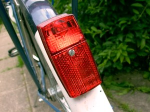 bicycle tail lamp