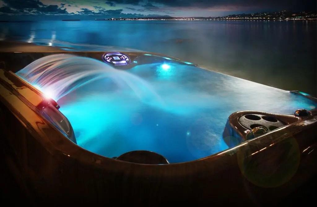 love coast spas hot tubs
