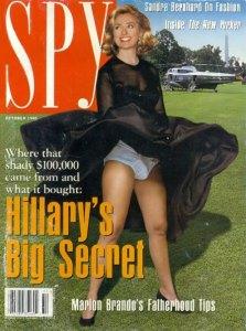 hillary's secret